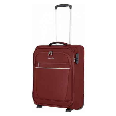 Cestovní kufr Travelite Cabin S 55
