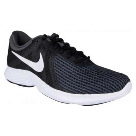 Nike REVOLUTION 4 černá - Dámská běžecká obuv