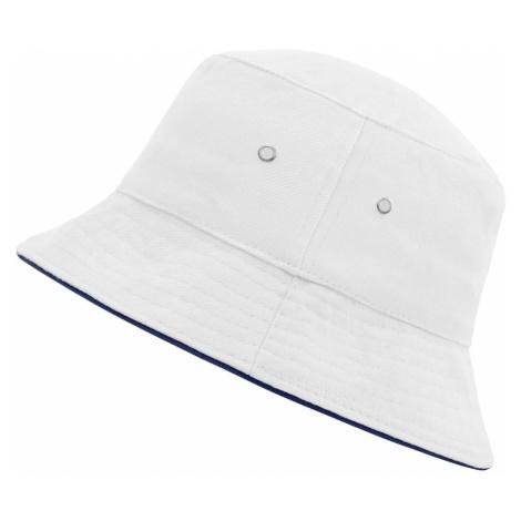 Myrtle Beach Bavlněný klobouk MB012