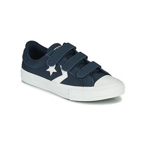 Converse STAR PLAYER 3V RIPSTOP Modrá