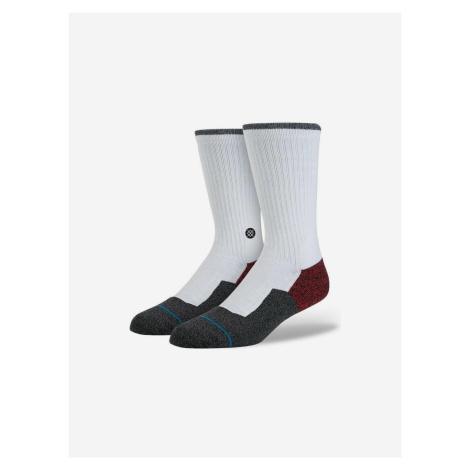 Blunt Ponožky Stance Bílá