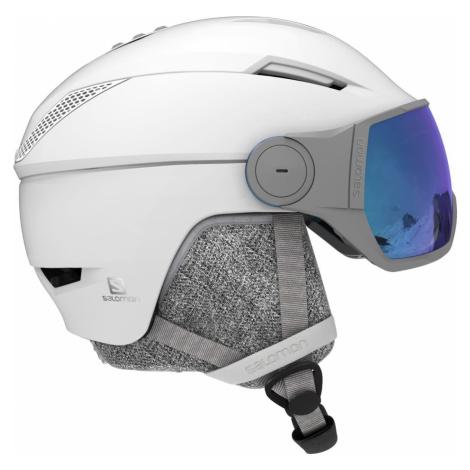 Salomon Icon2 Visor Helmet