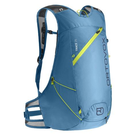 Batoh Ortovox Trace 25 Barva: modrá