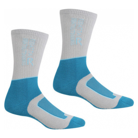 Dámské ponožky Regatta EWH046 LdySamaris2Season D40