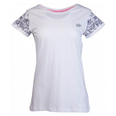 Lotto ELSA bílá - Dámské triko
