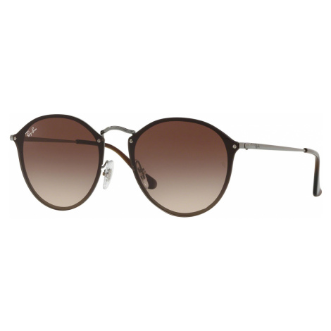 Ray-Ban Blaze Round Blaze Collection RB3574N 004/13