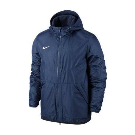 Dětská bunda Nike Team Fall Tmavě modrá
