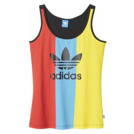 Tílko Adidas Trefoil Tank multicolor