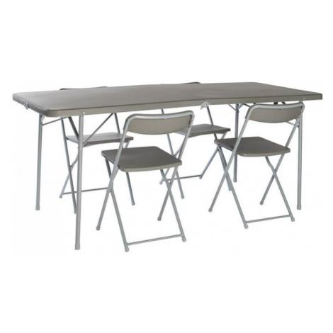 Piknikový set stolu a židliček Vango Orchard XL