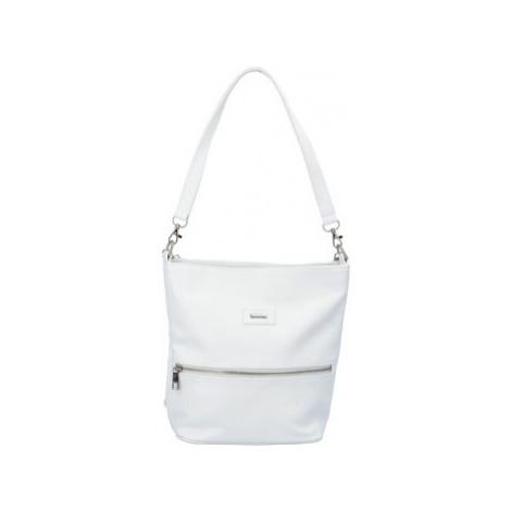 Sendidesign Dámská kabelka bílá - Woman Bílá Sendi Design
