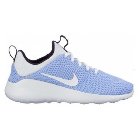 Dámská obuv Nike Kaishi 2.0 BR Bílá / Fialová