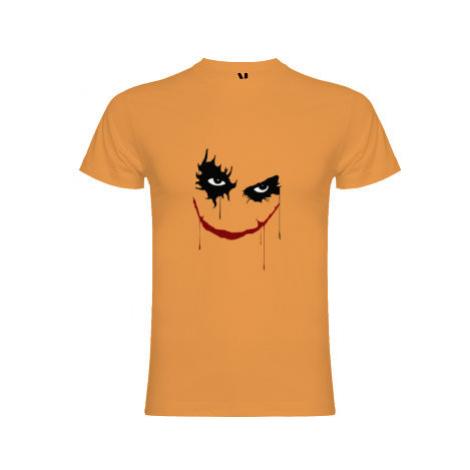Pánské tričko Premium Joker