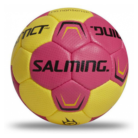 SALMING Instinct Pro Handball Yellow/Pink