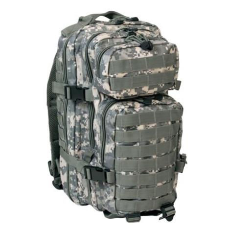 Vojenský batoh US ASSAULT PACK small Mil-Tec® - AT digital Mil-Tec(Sturm Handels)