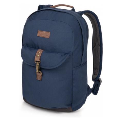 Městský batoh Loap Oxy Barva: modrá