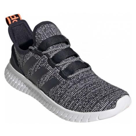 adidas KAPTIR šedá - Pánské volnočasové boty