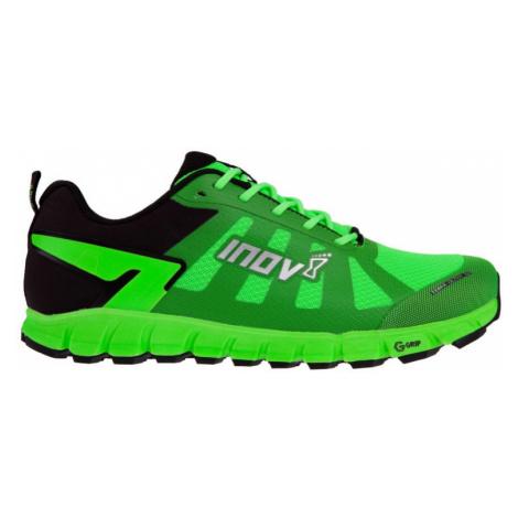 Pánské běžecké boty Inov-8 Terra Ultra G 260 (S) zelená/černá