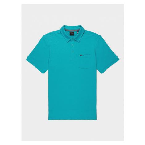 Tričko O´Neill Lm Jack\'S Base Polo Zelená O'Neill