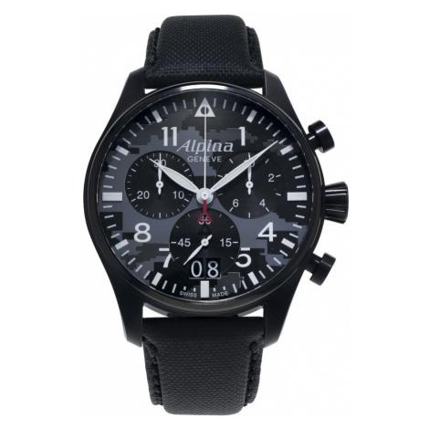 Alpina Startimer Pilot Big Date Chronograph AL-372BMLY4FBS6