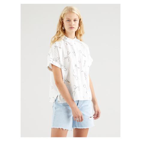 Laney Button Down Košile Levi's® Bílá Levi´s