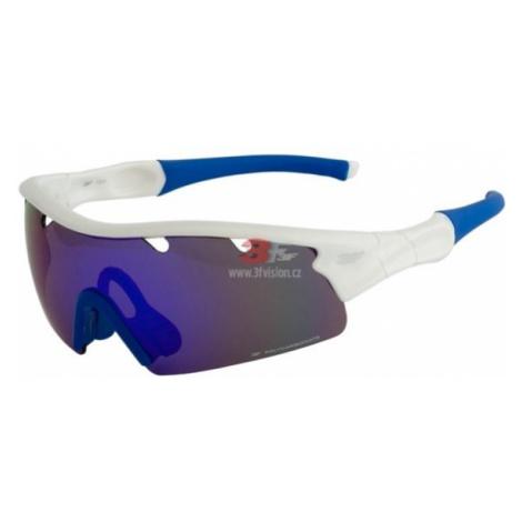 3F Vision brýle 1668 Bold, bílá