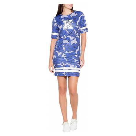 Sportovní šaty k k449 pattern