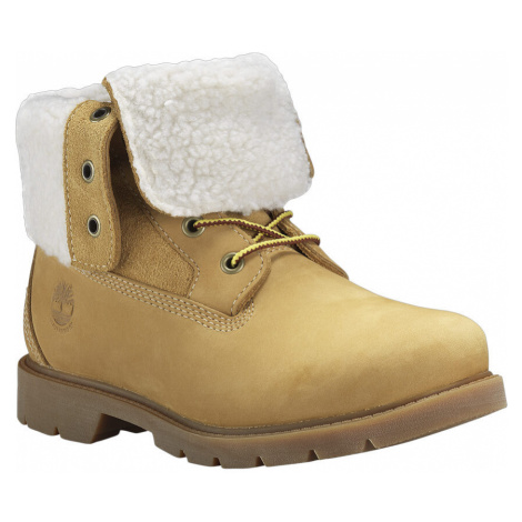 Timberland Linden Woods Teddy Fle