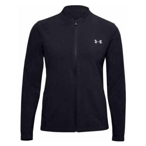 Under Armour Storm Launch Jacket Dámská běžecká bunda 1342809-001 Black