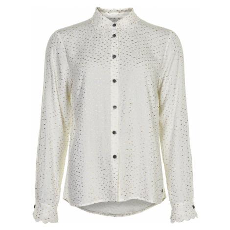 Nümph 7120024 NUIRIDIANA SHIRT Dámská košile béžová