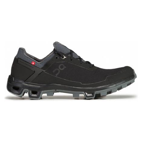 Běžecké boty On Running CLOUDVENTURE PEAK černá