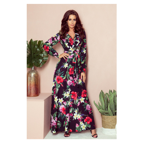 Denní šaty model 134667 Numoco