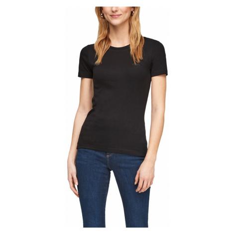 s.Oliver dámské tričko s logem 04.899.32.6897/9999