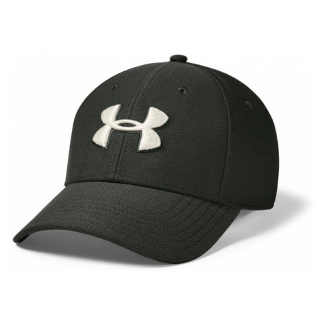 Kšiltovka Under Armour UA Men's Blitzing 3.0 Cap-GRN