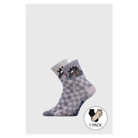 Dětské ponožky Lichožrouti Kudla Boma