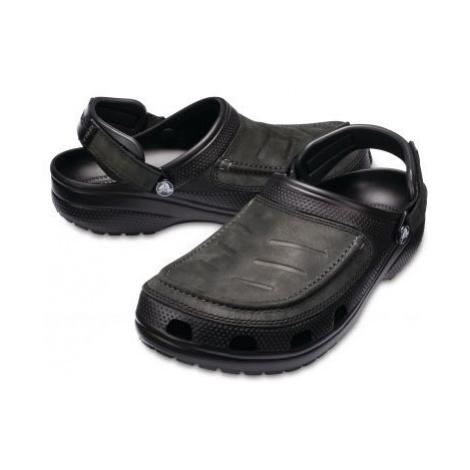 Crocs Yukon Vista Black