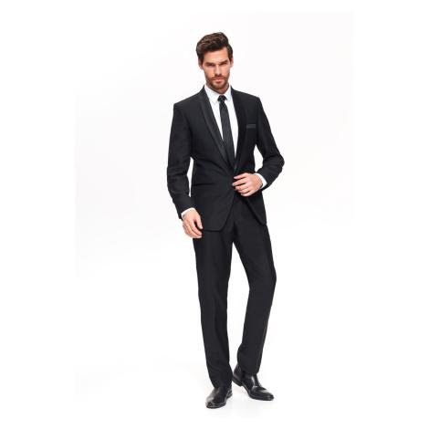 Men's blazer Top Secret Classic