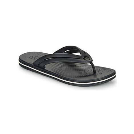 Crocs CROCBAND FLIP W Černá