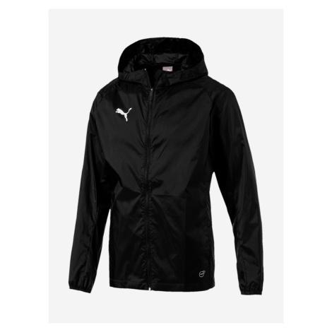Bunda Puma Liga Training Rain Jkt Core Černá