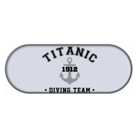 Penál TITANIC DIVING TEAM