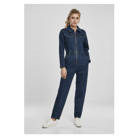 Ladies Boiler Suit Urban Classics