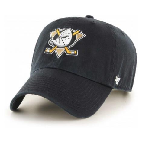 47 NHL ANAHEIM DUCKS CLEAN UP černá - Kšiltovka