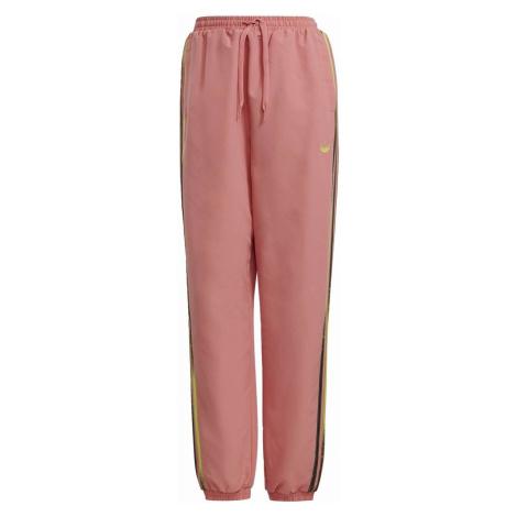 Adidas Kalhoty Fakten Růžová