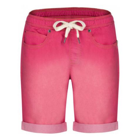 LOAP DECALI Dámské šortky CLW1924J18J růžová
