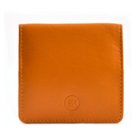 BRIGHT Peněženka na mince Oranžová, 8 x 2 x 8 (KP00-A13940-96KUZ)