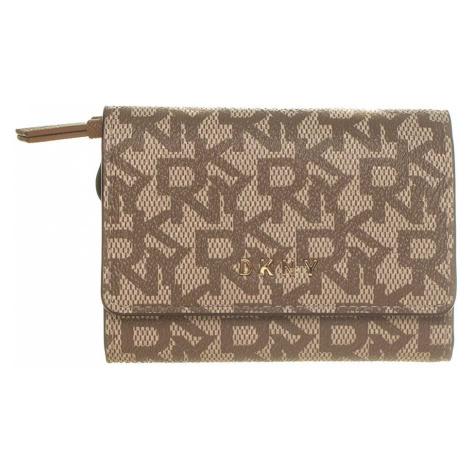 DKNY dámská peněženka klíčenka