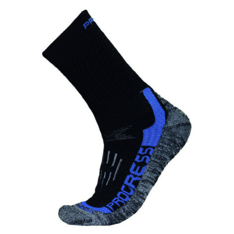 Ponožky Progress P XTR 8MR X-Treme Merino