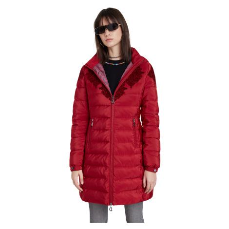 Zimní bunda Desigual 20WWEW35 3007