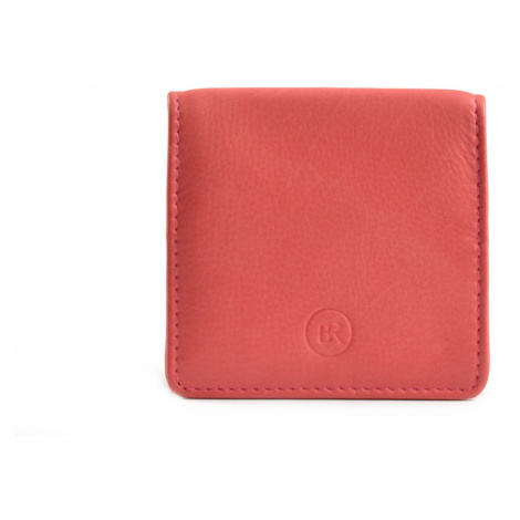 BRIGHT Peněženka na mince Růžová, 8 x 2 x 8 (KP00-A13940-20KUZ)