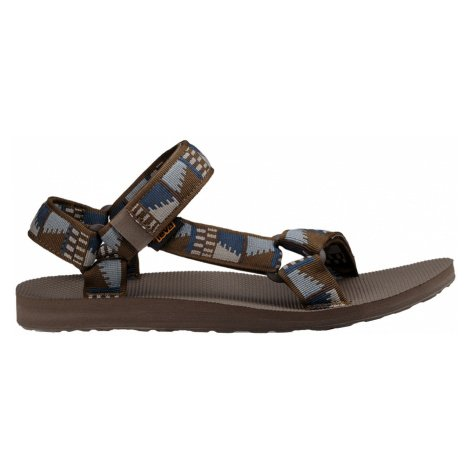 Teva Original Universal M, olivová Pánské sandále