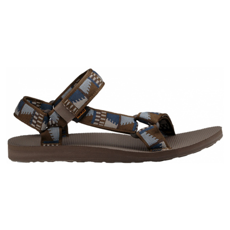 Teva Original Universal M, olivová Pánské sandále Teva